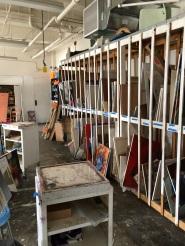 Storage Space in STUDIO