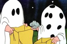CB Halloween